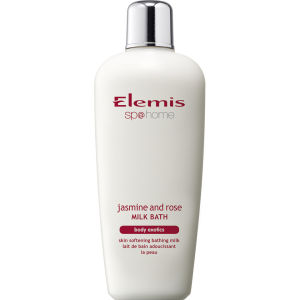 Elemis Jasmine and Rose Milk Bath