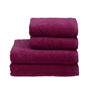 Christy Revive Towel - Magenta