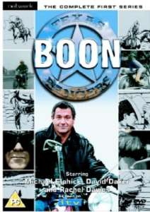 BOON - SERIES 1 (DVD)
