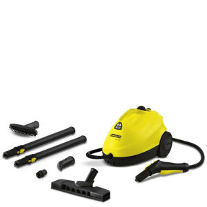 Karcher Steam Cleaning Station