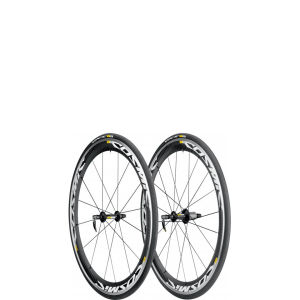 Mavic Cosmic Carbone SLS Wheelset 2015
