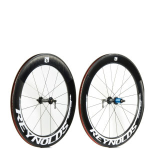 Reynolds 66 Pista Clincher Wheelet