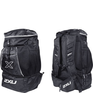 2XU Transition Bag - Black