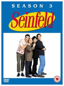 Seinfeld - Season 3