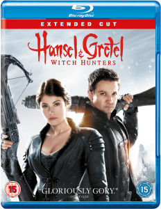 Hansel and Gretel: Witch Hunters - Extended Cut