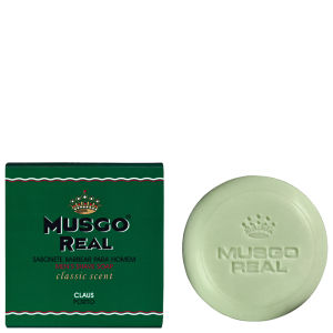 Musgo Real Shaving Soap (125g)