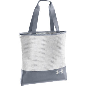 Under Armour UA Define Tote - White/Steel