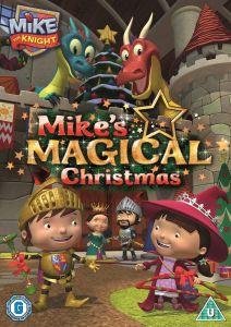 Mike's Magical Christmas