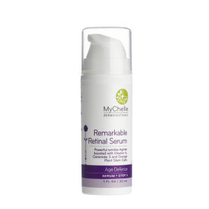 MyChelle Remarkable Retinol Serum