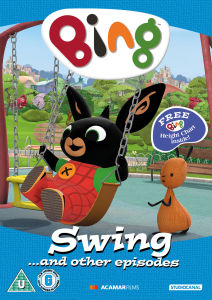 Bing - Meet Bing and Friends!