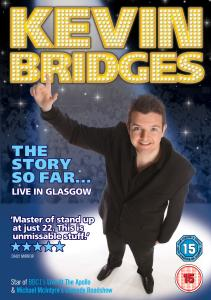 Kevin Bridges - The Story So Far... Live in Glasgow