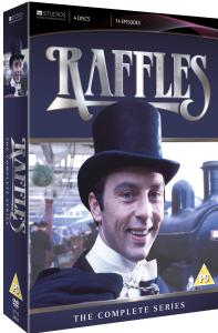 Raffles Complete