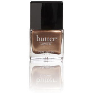 butter LONDON The Old Bill 3 Free Lacquer 11ml