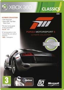 Forza 3 Ultimate Edition Classics