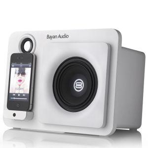 Bayan Audio 'Bayan 1' Sound System - White