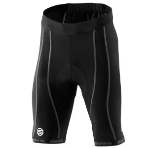 Skins Cycle Pro Men's Shorts - Black/Grey
