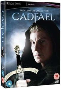 Cadfael - Complete Collection
