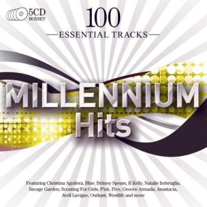 100 Essential Tracks - Millennium Hits