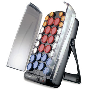 BaByliss 30 Piece Heated Ceramic Roller Set