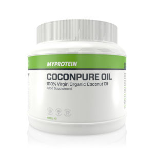 Coconpure Coconut Oil bulletproof coffee