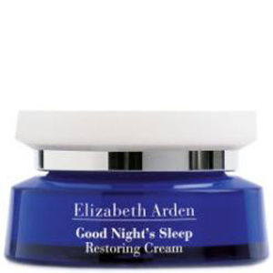 Elizabeth Arden Good Night's Sleep Restoring Cream 50ml