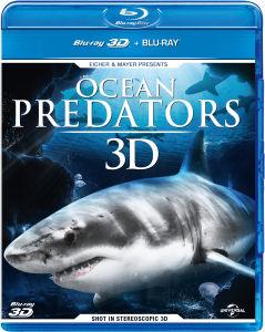 Ocean Predators 3D