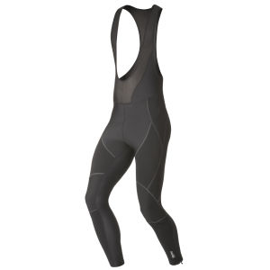 Odlo Long Windstopper Tights - Black