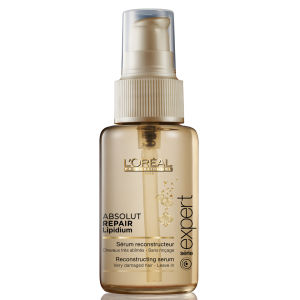 Sérum L'Oréal Professionnel Absolut Repair Lipidium 50ml