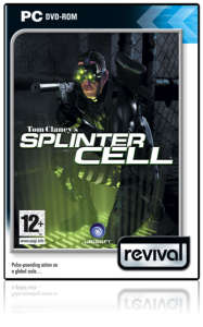 Tom Clancy's Splinter Cell (DVD-Rom)