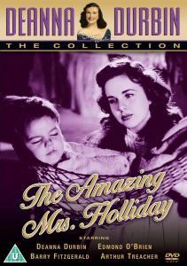 The Amazing Mrs. Holiday [Deanna Durbin]