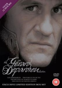 The Gerard Depardieu Collection