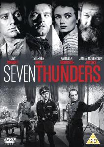 Seven Thunders