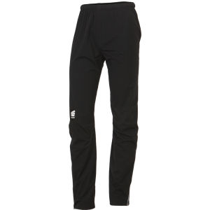 Sportful Stretch Pants - Black