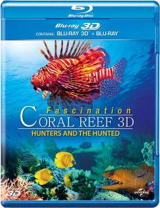 Fascination Coral Reef 3D: Jäger und die Gejagten