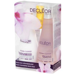 Decleor Cleansing Maxi Duo Plus Mask - 3 Products