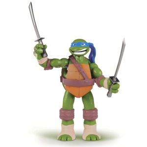 Teenage Mutant Ninja Turtles PowerSound FX Leonardo