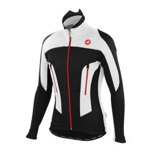 Castelli Mortirolo Due Cycling Jacket
