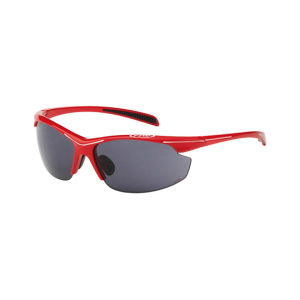 Northwave Devil Sports Sunglasses - Red/Mirror