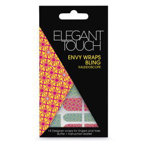 Elegant Touch ET Envy Wrap Bling - Kaleidoscope