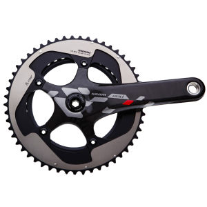 SRAM RED Crank Set Exogram BB30 (Bearings NOT Included)