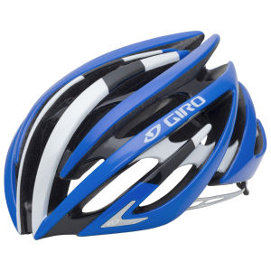 Giro Aeon Cycling Helmet Blue/Black