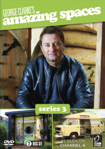 George Clarke's Amazing Spaces - Series 3