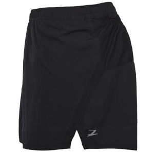 Zoot Run PCH 6 Inch Shorts - Black