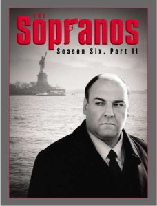 The Sopranos - Series 6: Part 2