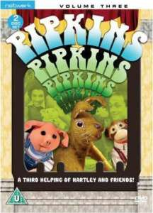 Pipkins - Series 3