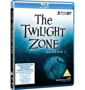 The Twilight Zone - Season One