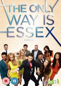 The Only Way is Essex - Series 6