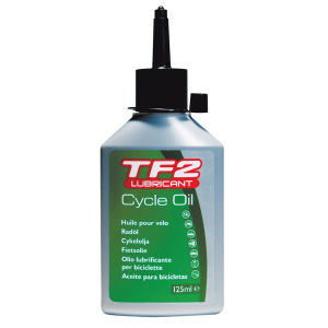 Weldtite Cycle Oil (125ml)