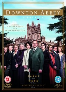 Downton Abbey - Staffel 4 DVD