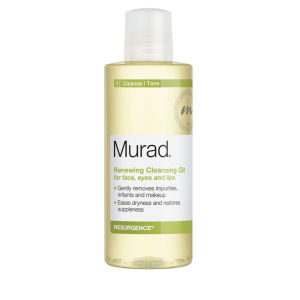 Murad Renewing Cleansing Oil (180ml)